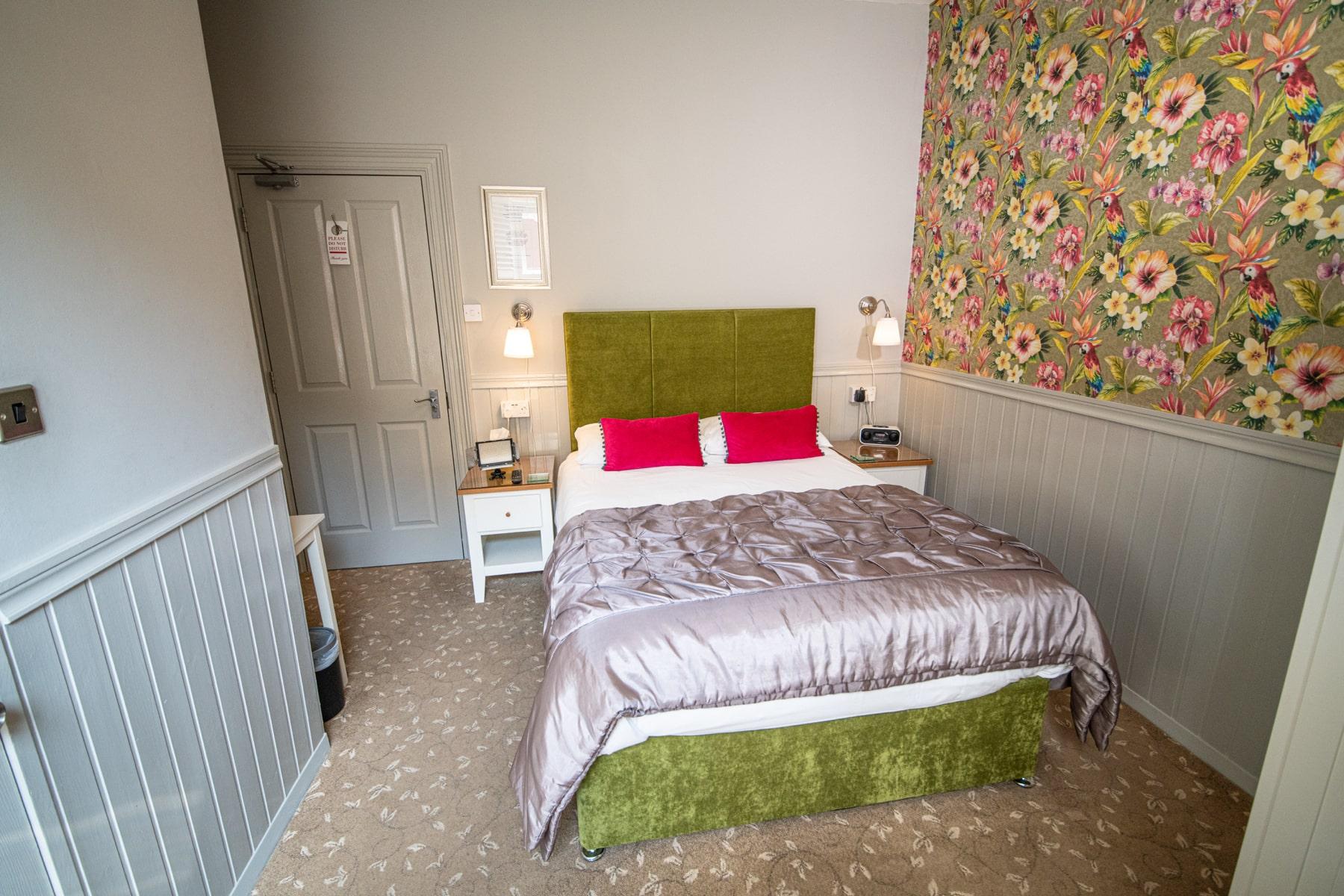 Room 2 -Double En-Suite