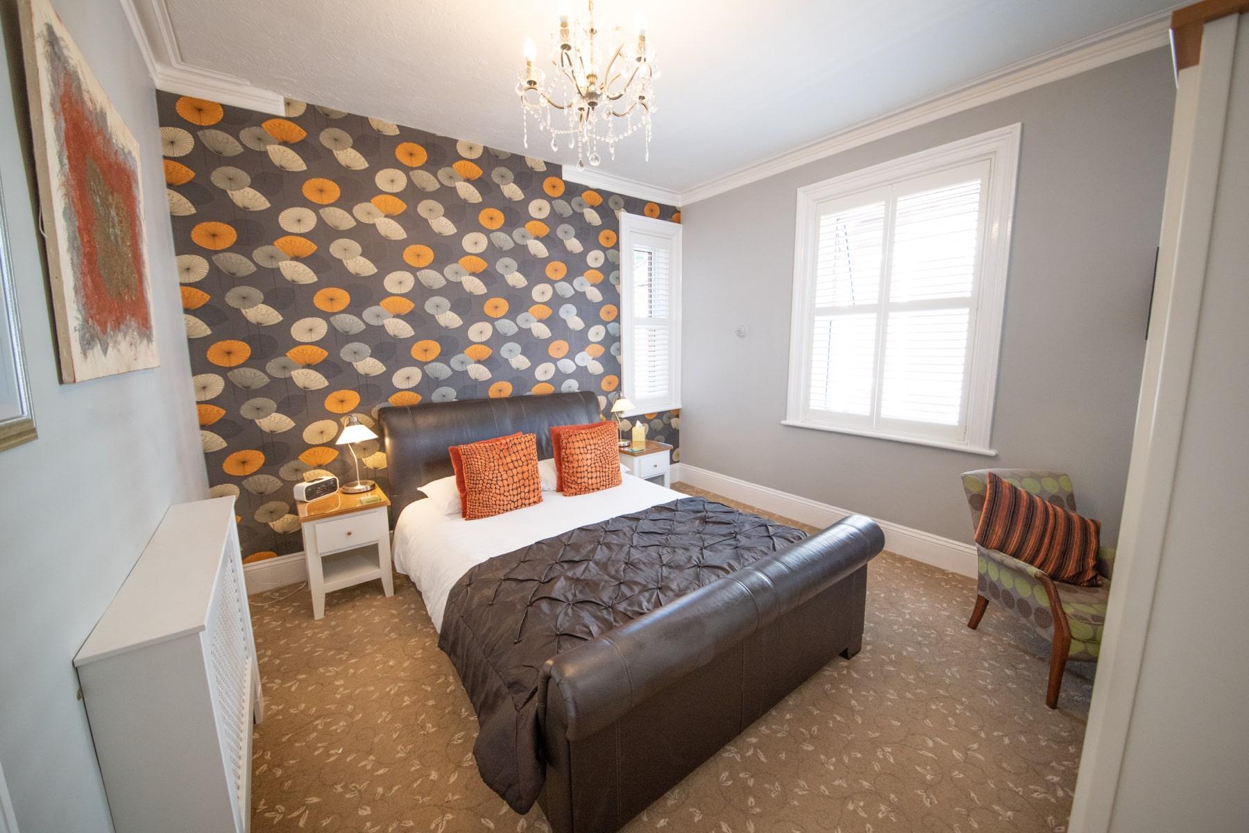 Room 3 – Superior Double En-suite