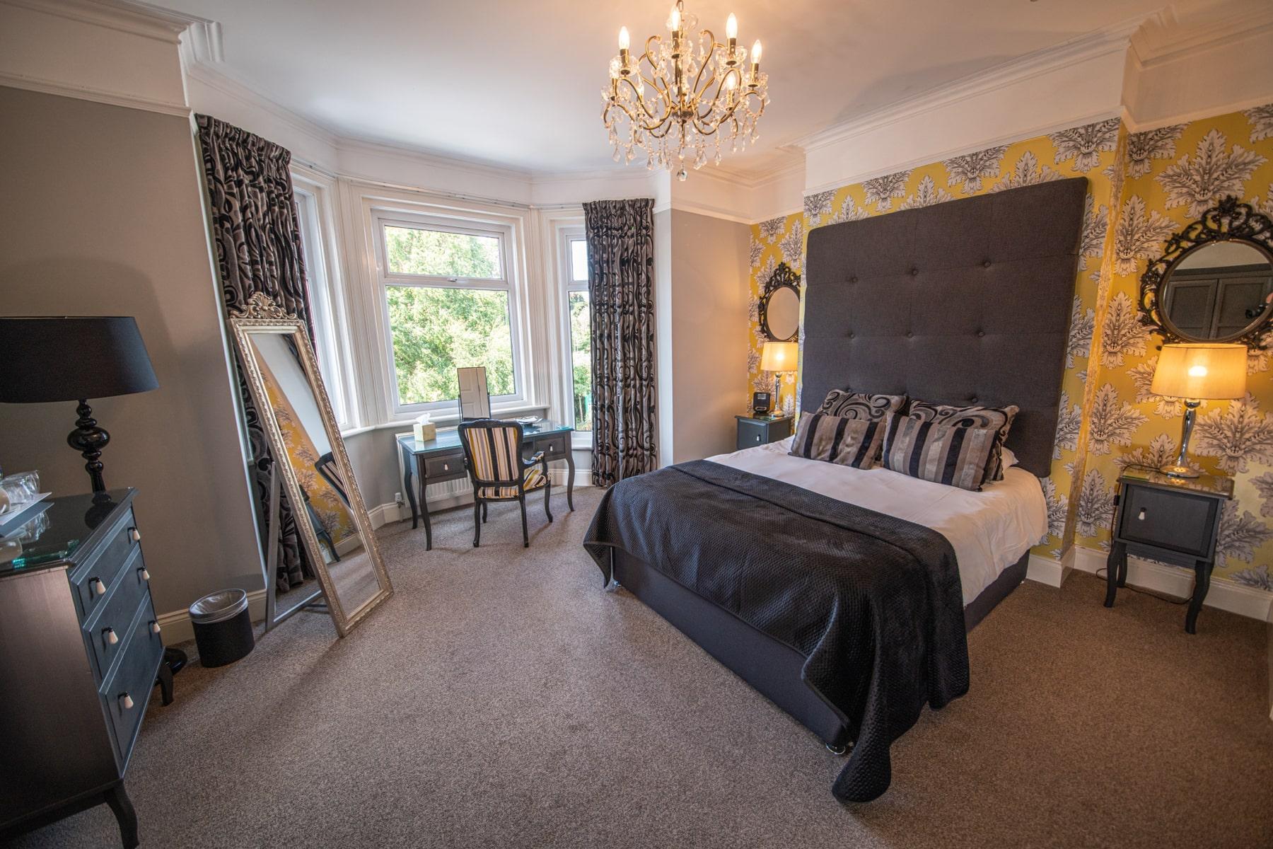 Room 4 – Luxury Double En-suite